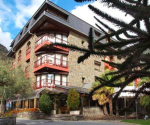 Hotel Guillem Andorra